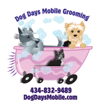 Dog days mobile grooming we love what we do as mobile groomers and our fully equipped state of the art salon will arrive right at your doorstep solutioingenieria Choice Image